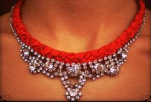 Jewellery  / #diy
