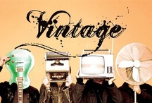 Everything Vintage / looking to the beauty of vintage.