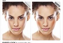 Sephora ''Color Your Face'' / Sephora presenta ''Color your face'', la nuovissima applicazione disponibile su www.sephora.it che ti permette di provare i prodotti prima di acquistarli. Utilizzarla è semplice! Scegli uno dei prodotti ''Color Your Face'', carica una tua foto o scegli una modella e realizza un make up ''virtuale''. Naturalmente puoi condividerlo sui social, anche sulla nostra pagina! Valuterai tu stessa se è il prodotto adatto a te!