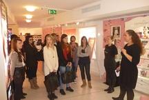 Sephora Beauty Academy - Milano 2012 / La Beauty Academy di Sephora - 27 novembre 2012  La Beauty Academy di Sephora in corso Vittorio Emanuele a Milano è stata un successo! Ecco le fotografie realizzate durante la giornata.