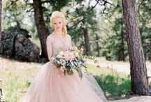 Bridal Beauty / by Coastline Studios