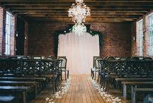 Ceremony Scenes / #wedding #ceremony #decor