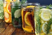 Para casa / Salud natural en casa