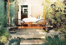 balcony & outdoor living