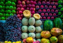 Frutas / by Chus Suarez