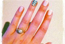 Nails of Art! / by Amanda Lawson