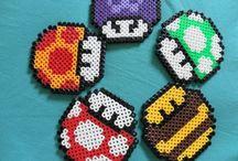 Tema • Super Mario love <3
