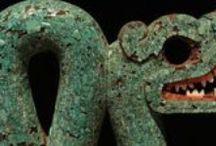 Civiltà&Simboli / Simboli, oggetti, divinità delle civiltà antiche e del mondo moderno