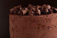 Chocolat / by Chus Suarez