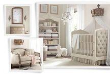 Baby rom inspirasjon <3