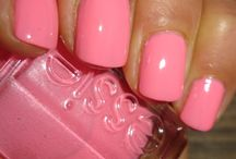 Essie Is The Bestie! / My favorite Essie nail polish colors / by Amanda Lawson