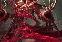 Lol The Crimson Reaper