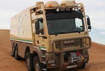 Trucks 4x4