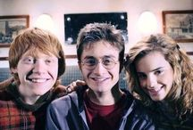 Harry Potter / Only the funniest and most interesting Harry Potter posts around.