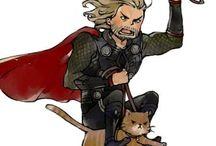 Marvel / Marvel!!!