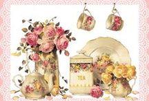 Tea Time / Descubra as nossas inspirações!