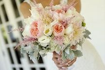 What Will They Carry? / Wedding Flowers & Bouquets