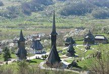 Romania contry dream