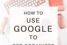Tech Tips / Technology tips for non-techie-type people. Focusing on blogging, apps, and ways to just get it all done better and faster. | #organizing | #bloggingtips