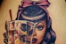 Teriffic Tattoo's
