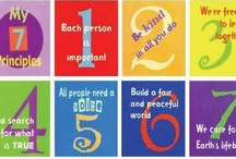 Things for UU Parents/Kids / by First Unitarian Universalist Church of San Diego