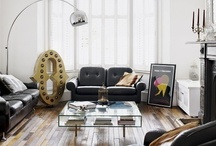 We love interior design / by noname studio