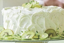 Bake - Cakes
