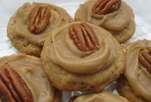 Bake - Cookies, slices, balls & brownies