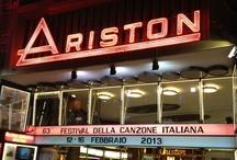 #Vivosanrem8 / Asus Italia in trasferta a Sanremo in occasione del Festival della canzone italiana con i suoi VivoTab Smart