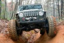 Its a Jeep Thing!