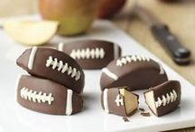 Gameday / Perfect Party recipes for that big game!
