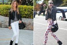 Celeb Fashion Inspiration