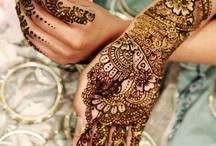 Henna & Mehndi / by Amelita Riccio