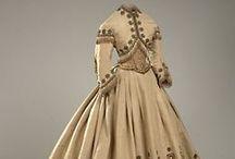 Fashion - Historical