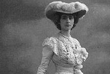 Fashion 1900 - 1919