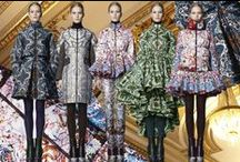 Mary Katrantzou Collaborations