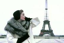 Fashion - Coats, Wraps & Furs