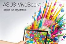 Vivobook / ASUS Vivobook. Oltre le tue aspettative.