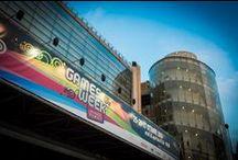 Games Week / ASUS @ Games Week