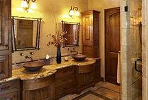 Maison - Salle de bain -