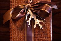 Art of wrapping ....