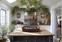 Kitchens I love....