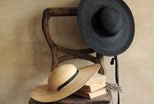 Love...Hats....