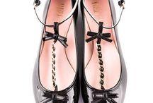Shoes ...love shoes.