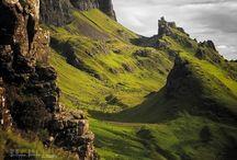 Someday.... Scotland....