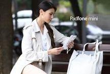 padFone mini / Lo smartphone compatto da 4'' che si trasforma in un comodo tablet 7''