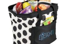 Bags & Coolers / Promotional products in the bag and cooler category - great for trade shows and other events.