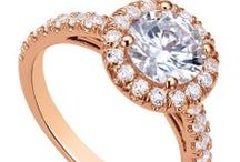 Gabriel & Co. Enagagement Rings / Find these special rings on our site or contact us for questions!