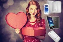 San Valentino con ASUS / Non fare il solito regalo alla tua anima gemella: sorprendila con ASUS