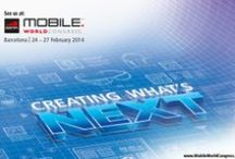 MWC 2014 / ASUS @ MWC 2014 Barcellona